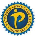 Patrónus Lions Club