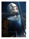 Cervantes, Don Quijote