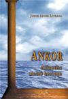 Ankor, Atlantisz utolsó hercege könyv