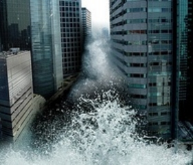 kataklizma, 2012