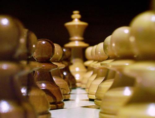 Sakkfigurák 2